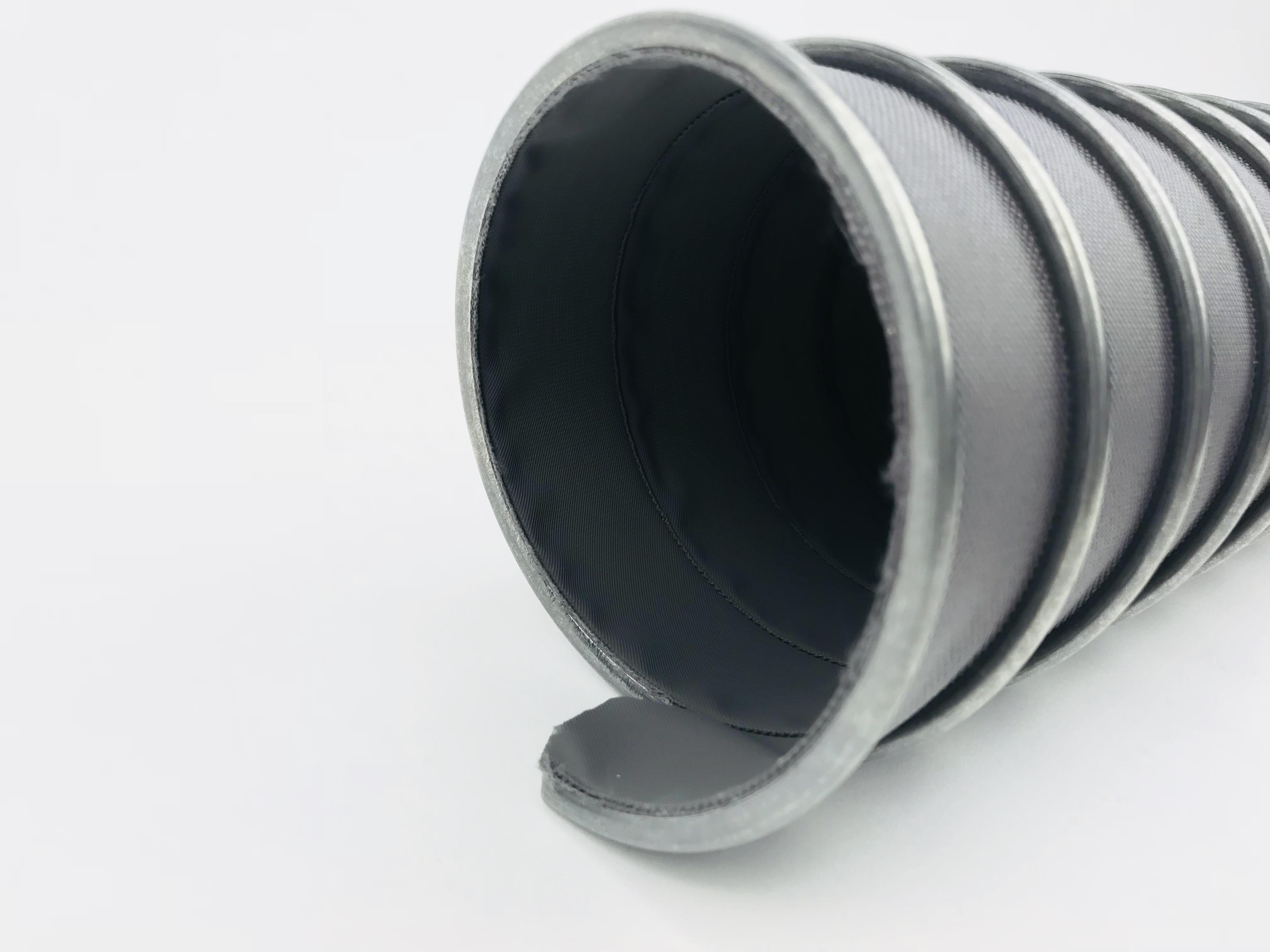 Keil TPE  bis 120°C - Einsatz: Abgasen