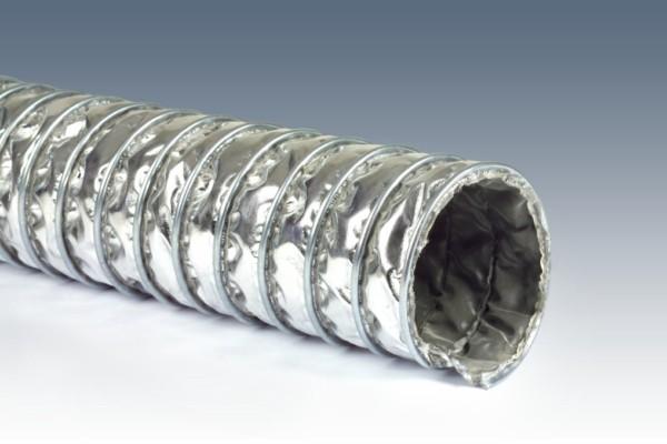 Schläuche Typ Keil Glasfasergewebe zweischichtig