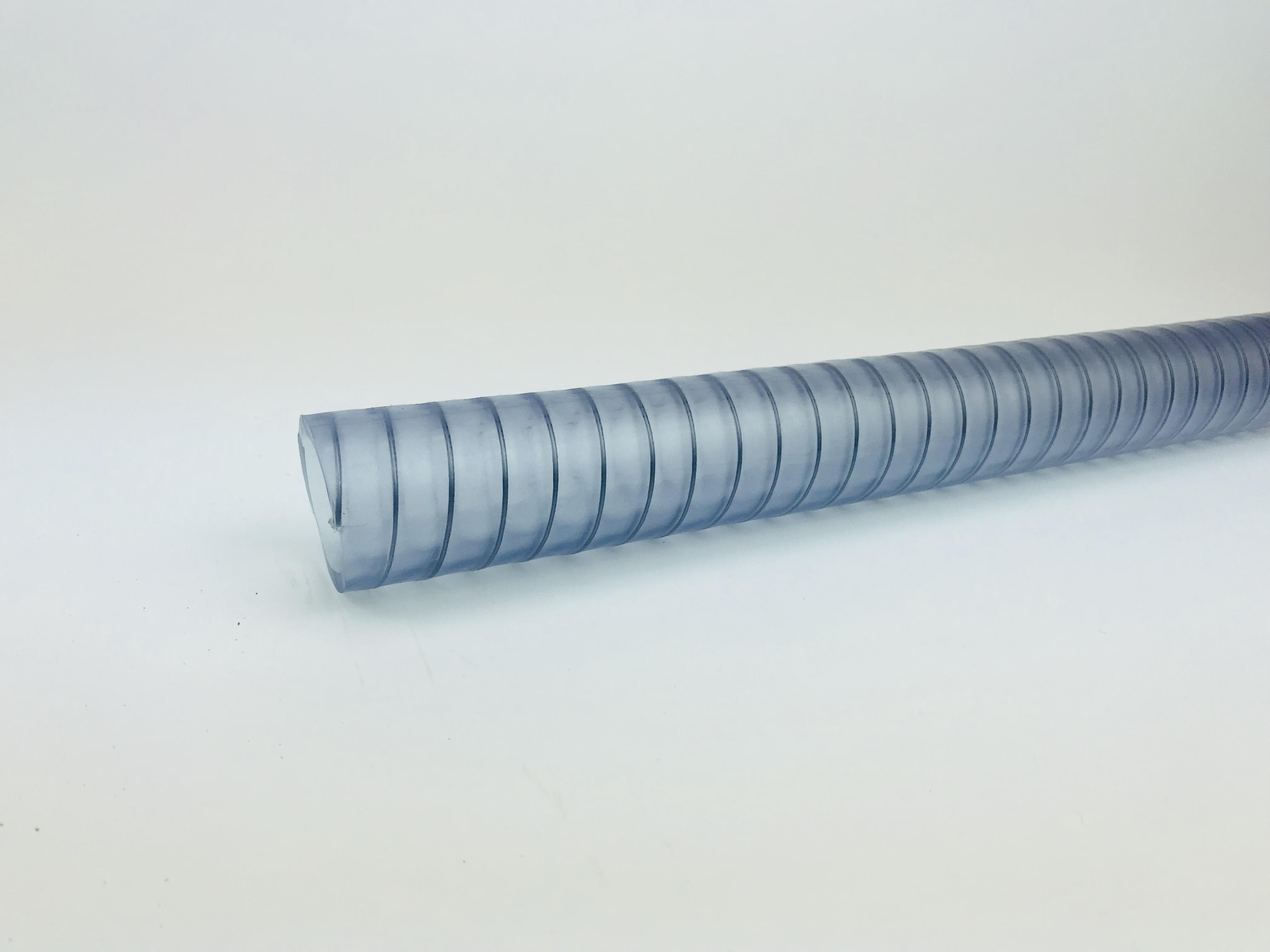 PVC transparentchlauch